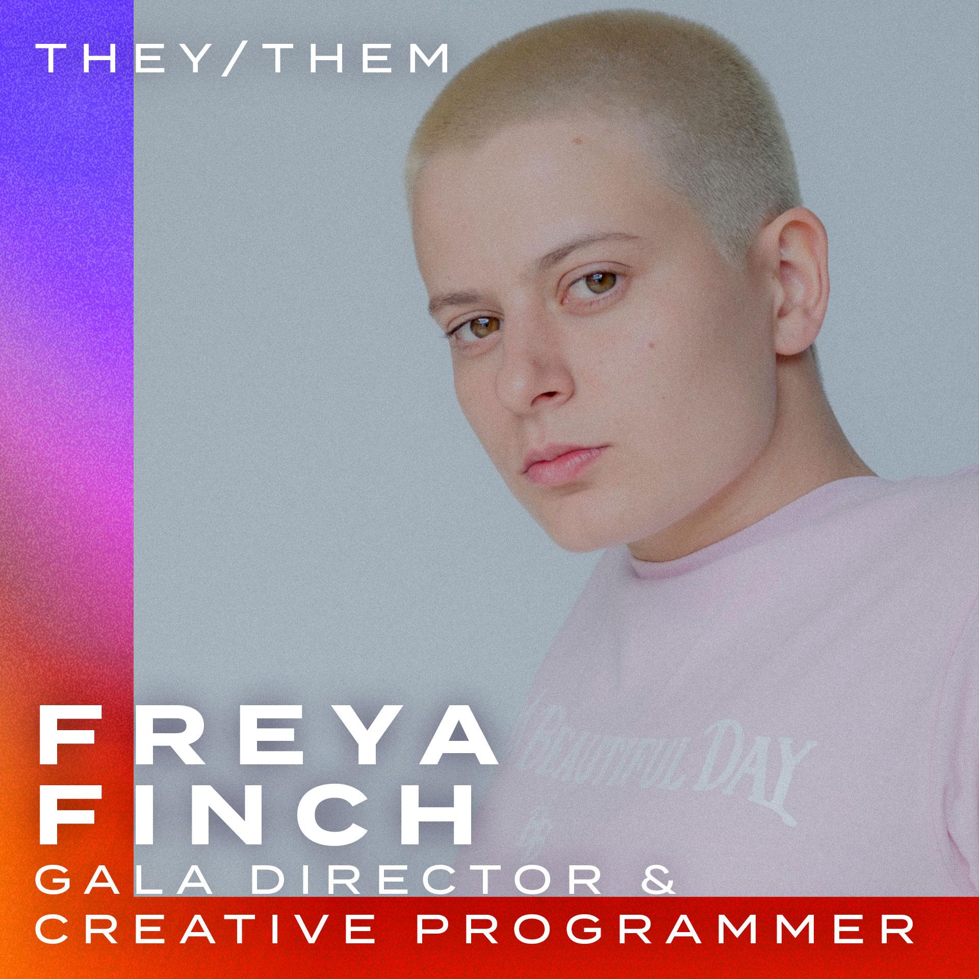 Freya Finch