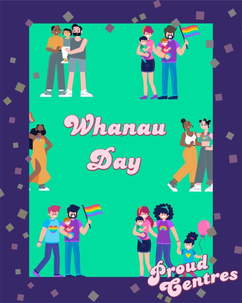 Proud Centres: Onehunga Whānau Day