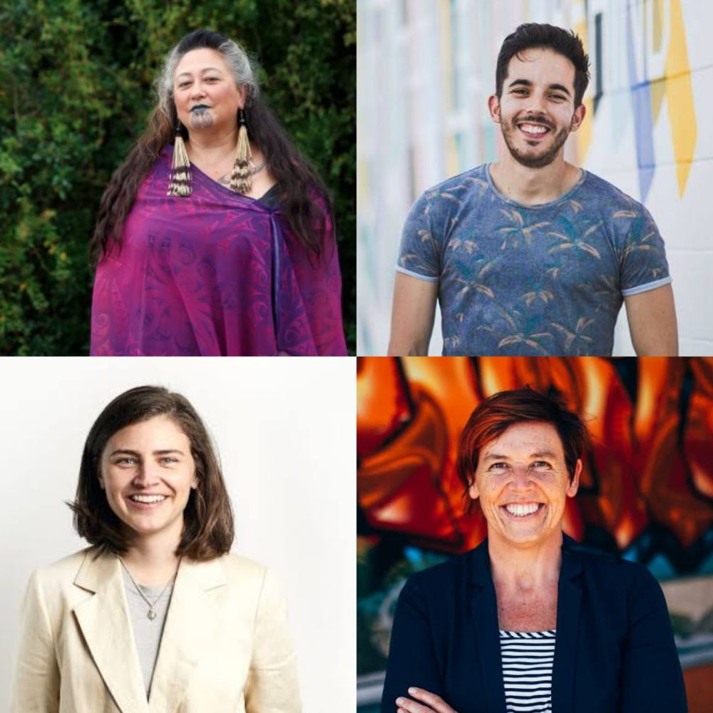 Queer Kōrero with the Greens