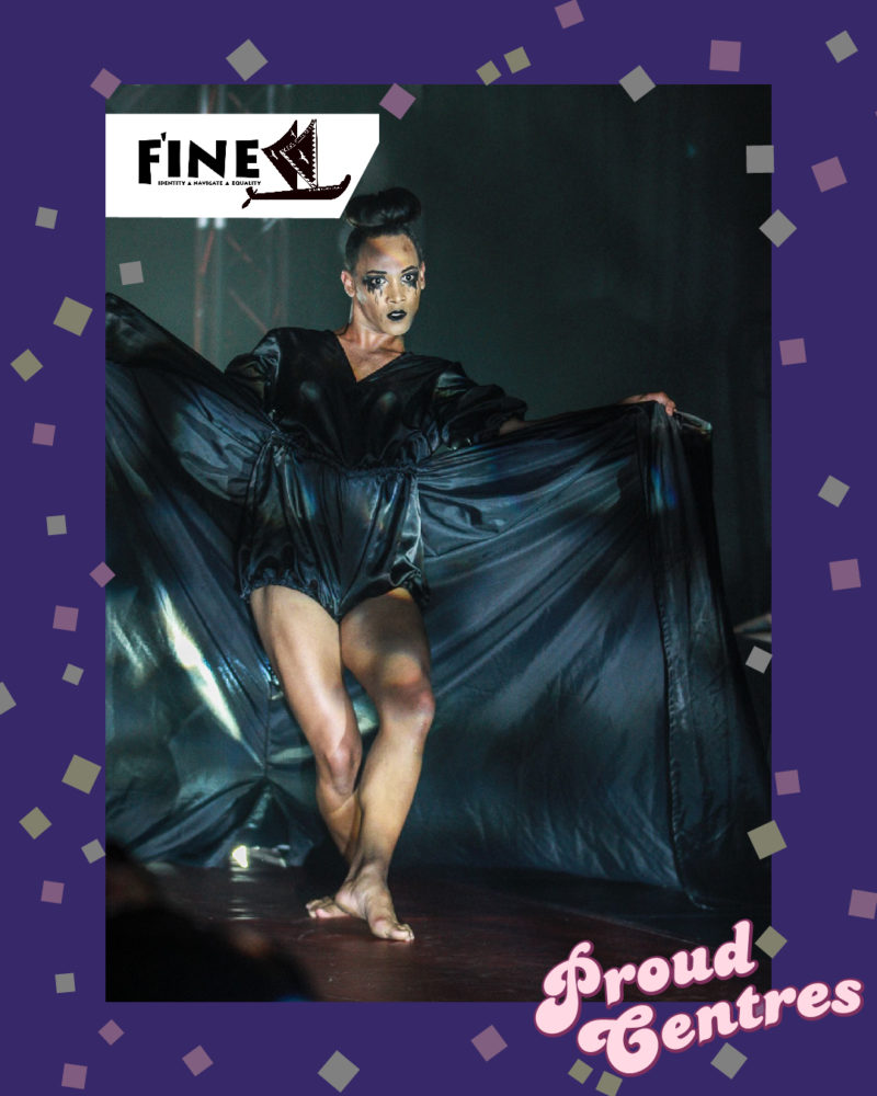 F.I.N.E. Festival presents Inky Pinky Ponky