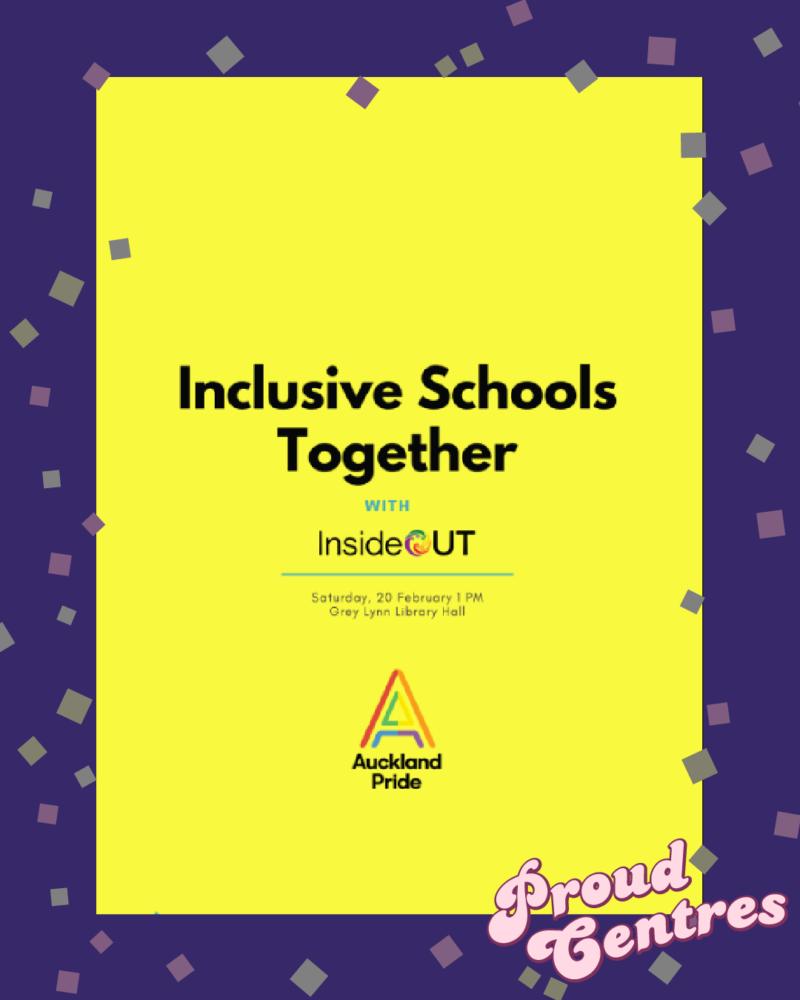 Inclusive Schools Together