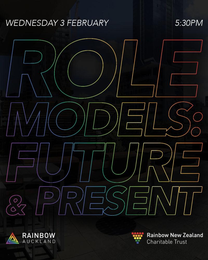 Rolemodels: Future and Present