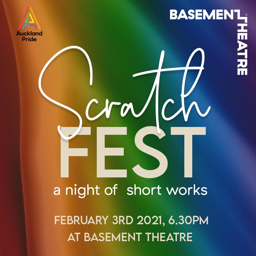 Scratch Fest